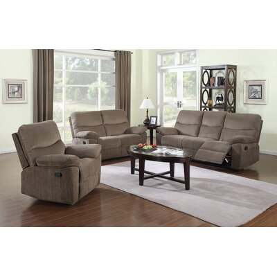 Wildon Home ® Farrah Living Room Collection