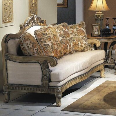 Wildon Home ® Barbados Loveseat