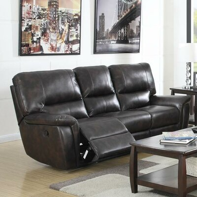 Wildon Home ® Galaxy Reclining Sofa