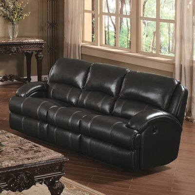 Wildon Home ® Capri Reclining Sofa