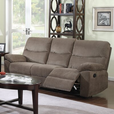 Wildon Home ® Farrah Reclining Sofa