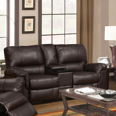 Wildon Home ® Ramon Reclining Loveseat