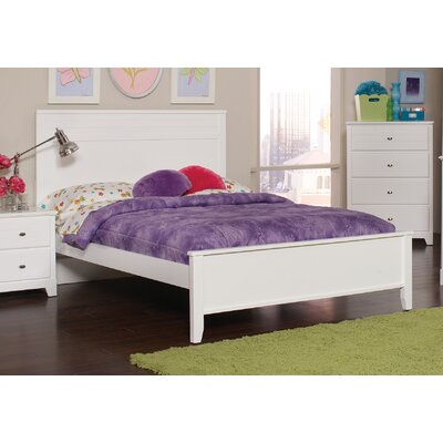 Wildon Home ® Ashton Full/Double Platform Bed