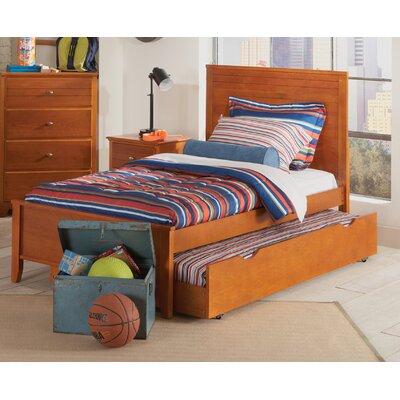 Wildon Home ® Ashton Twin Panel Bed