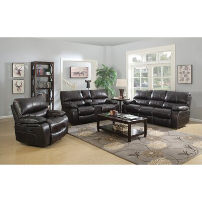 Wildon Home ® Willemse Living Room Collection