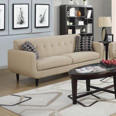 Wildon Home ® Stansall Sofa