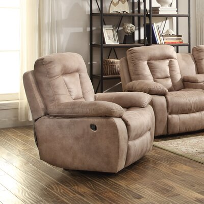 Wildon Home ® Glider Recliner