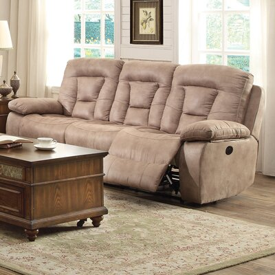 Wildon Home ® Power Reclining Sofa