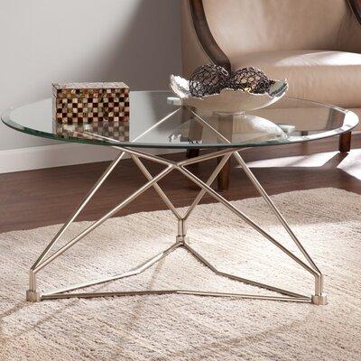 Brayden Studio Janus Coffee Table