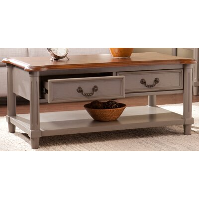 Darby Home Co Jamerson Coffee Table