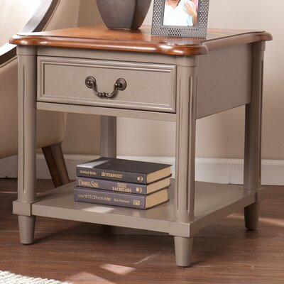 Darby Home Co Jamerson End Table