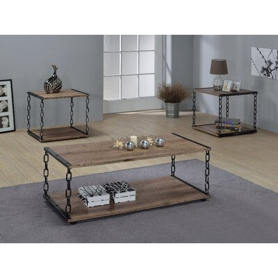 ACME Furniture Jodie Coffee Table Set