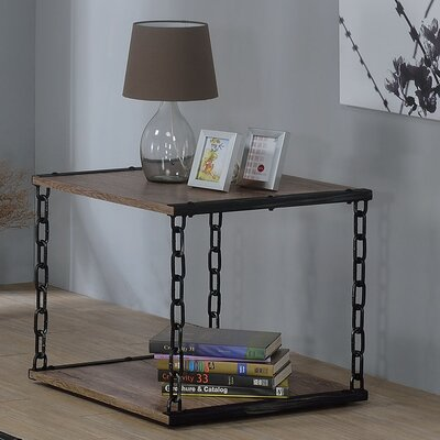 ACME Furniture Jodie End Table