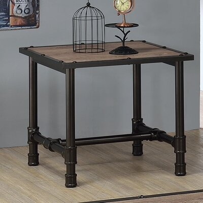 ACME Furniture Caitlin End Table