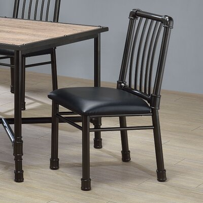 ACME Furniture Caitlin Side Chair (Set of 2)