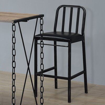 ACME Furniture Jodie Bar Stool (Set of 2)