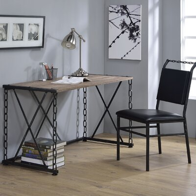 ACME Furniture Jodie 2-Piece Standard Desk Office Suite