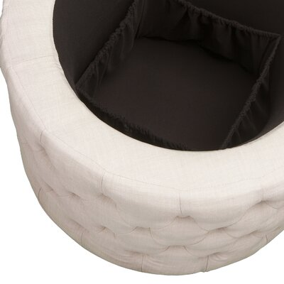 Wildon Home ® Beckman Tufted ..