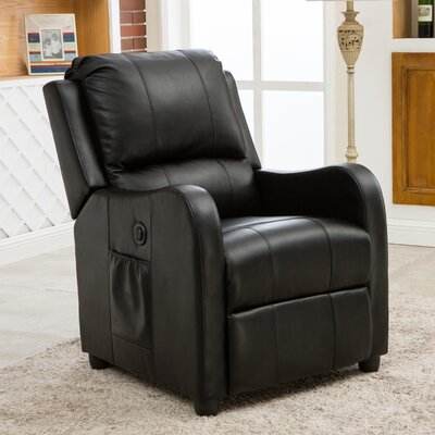 Wildon Home ® Denali Power Recliner