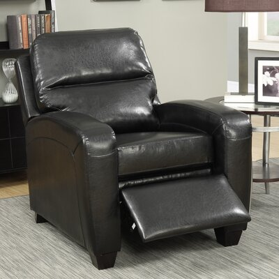 Wildon Home ® Yukon Pushback Recliner