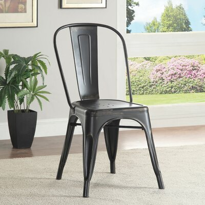 Wildon Home ® Bellevue Side Chair