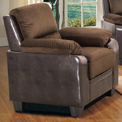 Wildon Home ® Carrie Chair Glider