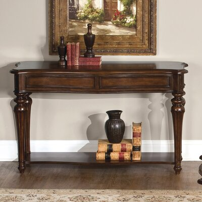 Wildon Home ® Andalusia Occasional Console Table