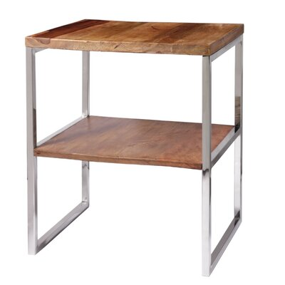 Laurel Foundry Modern Farmhouse Bordeaux Accent Table