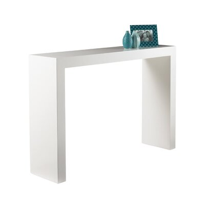 Wildon Home ® Arch Console Table