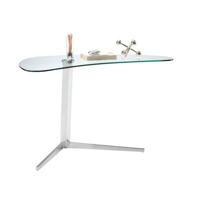 Wildon Home ® Campaign Writing Desk