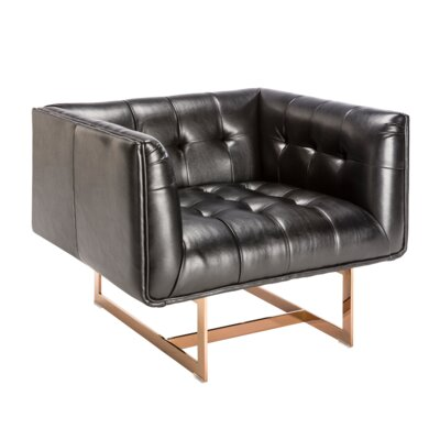 Mercer41 Rushden Armchair