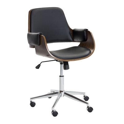 Corrigan Studio Miro Low-Back Desk Chair