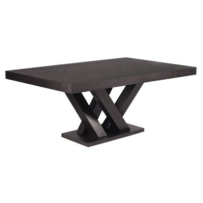 Wildon Home ® Madero Dining Table