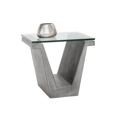 Trent Austin Design Mentasta End Table