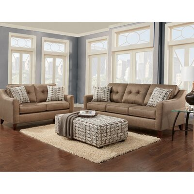 Wildon Home ® Brynn Living Room Collection