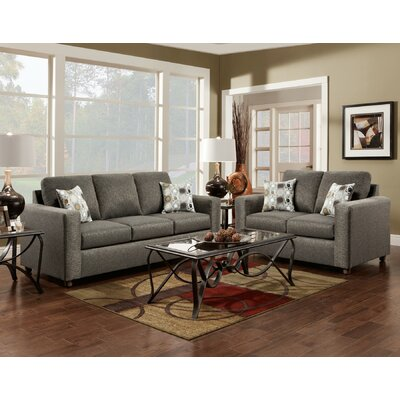 Wildon Home ® Chester Sleeper Living Room Colle..