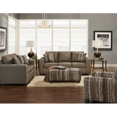 Wildon Home ® Carli Sleeper Living Room Collection