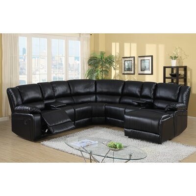 Wildon Home ® Bandini Sectional
