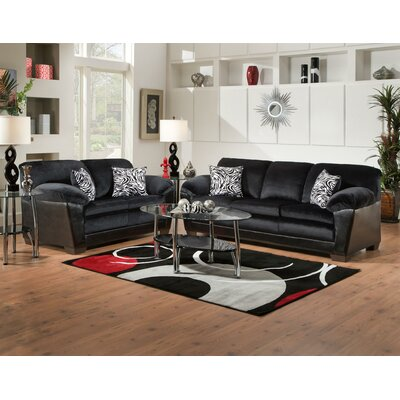 Wildon Home Connie Living Room Collection