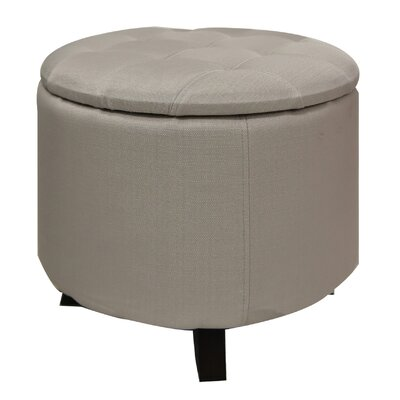 Wildon Home ® Sherman Storage Ottoman