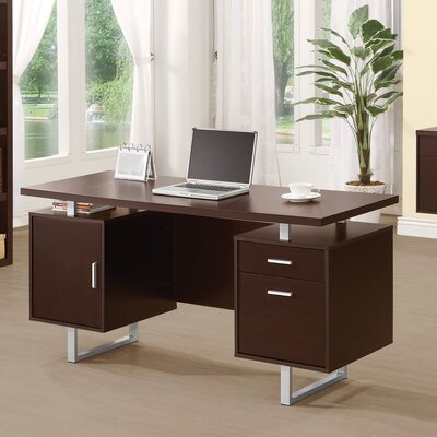 Wildon Home ® Computer Desk