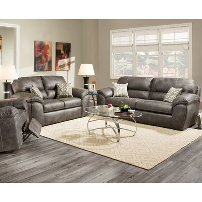 Wildon Home ® Albert Sleeper Living Room Collection
