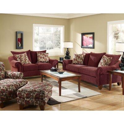 Wildon Home ® Roja Sleeper Living Room Collection