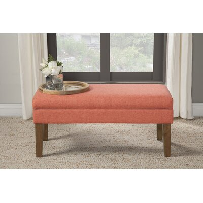 Wildon Home ® Axtell Decorative Storage Bench