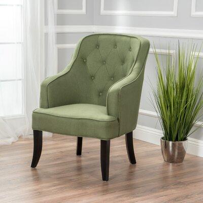 Wildon Home ® Darryl Fabric Club Chair