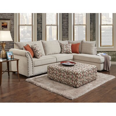 Wildon Home ® Ben Sectional