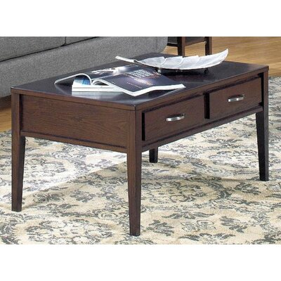 Wildon Home ® Coffee Table Image