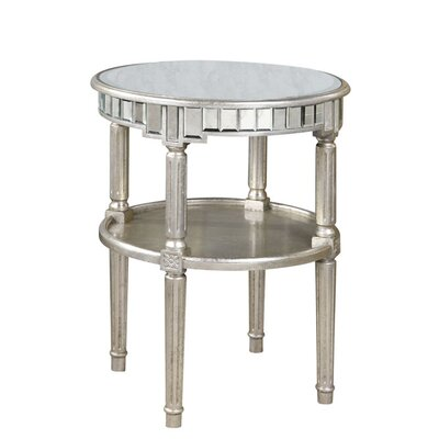 Wildon Home ® Florentine End Table