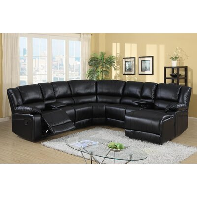 Wildon Home ® Cadence Sectional