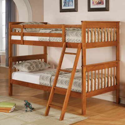 Wildon Home ® Windham Bunk Bed